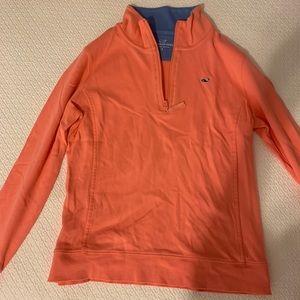 Vineyard Vine Shep Shirt Pullover